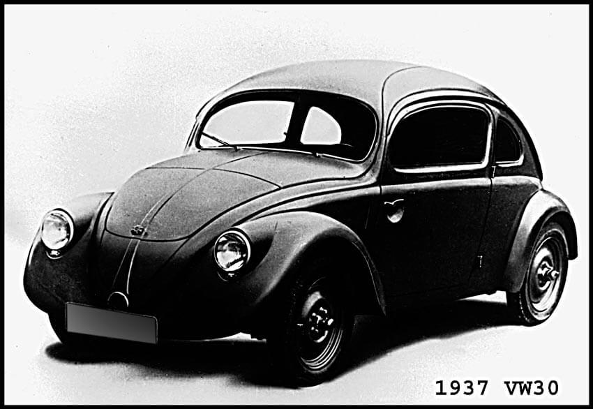 VW-VM30