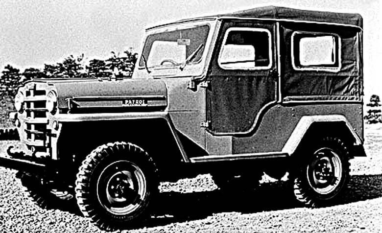 patrol-1950